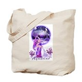 Unique Astrological sign Tote Bag