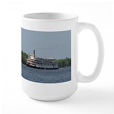 Delta Queen Steamboat, Mug