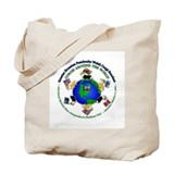 Cute Corgis Tote Bag