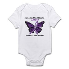 AD Lifetime Infant Bodysuit
