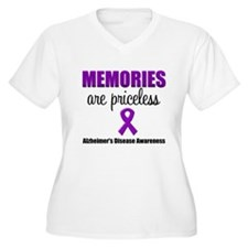 Alzheimer's Memories Priceless T-Shirt