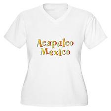 Acapulco Mexico - T-Shirt
