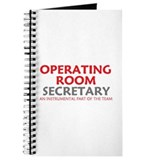 OR SECRETARY Journal