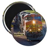 Unit Train Magnet