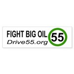 Fight Big Oil (Bumper 50 pk)