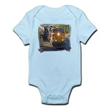 Unit Train Infant Bodysuit