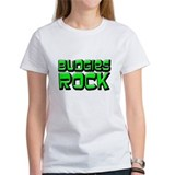 Budgies Rock Tee