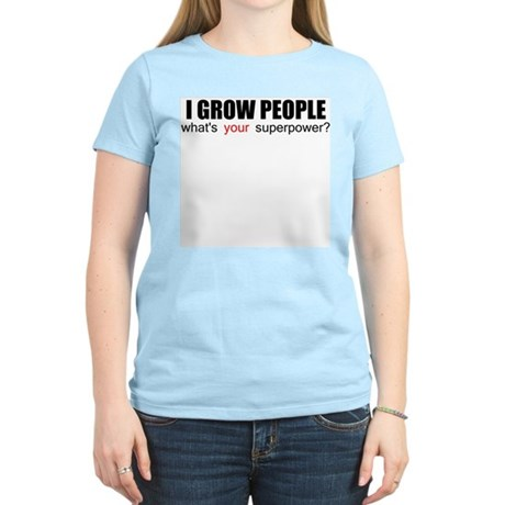 I grow people Women's Light T-Shirt