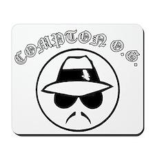 Compton O.G. Mousepad
