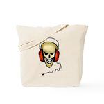 hard rock Tote Bag