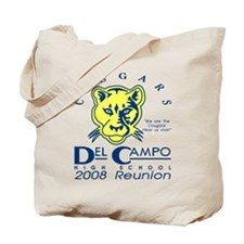 Del Campo High 2008 Reunion Tote Bag