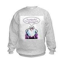 Hoover Sweatshirt