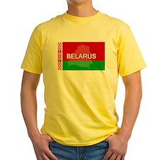 Belarus Flag + T