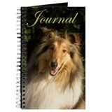 Collie Journal (Sable)