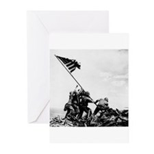 Iwo Jima Greeting Cards (Pk of 10)