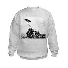 Iwo Jima Sweatshirt