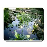 Lilly Pad Mousepad