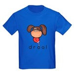 drool Kids Dark T-Shirt