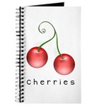 cherries Journal