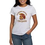 Forks High Trojans Women's T-Shirt