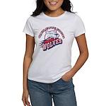 Quileute High Wolves Women's T-Shirt