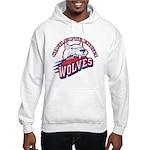 Quileute High Wolves Hooded Sweatshirt