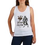 Team Jacob Women's Tank Top