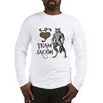 Team Jacob Long Sleeve T-Shirt