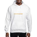 My Son Belongs In Therapy Hooded Sweatshirt