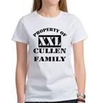 Property Of Cullen Family Women's T-Shirt