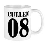Team Cullen Jersey Small Mug