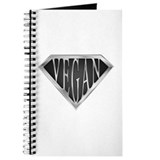 SuperVegan(Metal) Journal