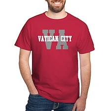 VA Vatican City T-Shirt