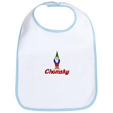 Gnome Chomsky Bib