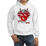 MacGill Family Crest Hooded Sweatshirt