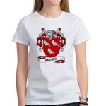 MacGill Family Crest Women's T-Shirt