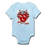 MacGill Family Crest Infant Creeper