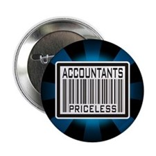 Accountants Priceless Barcode Button