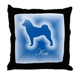 Kai Throw Pillow