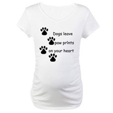Dog Prints Shirt