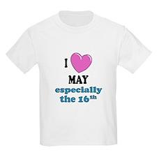PH 5/16 T-Shirt