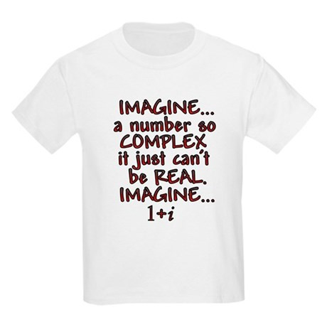 Imagine Complex Kids T-Shirt