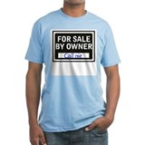 For Sale By Owner Shirt