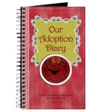 Adoption Diary Journal