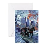 Season's Greeting Cards (Pk of 10)