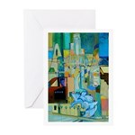 Seasons Greeting Cards (Pk of 10)