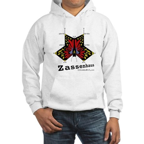 Zassenhaus - Hooded Sweatshirt