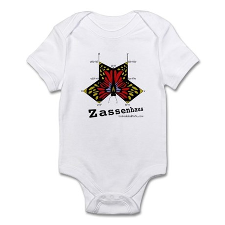 Zassenhaus - Infant Bodysuit