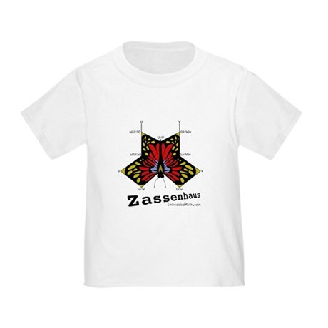 Zassenhaus - Toddler T-Shirt