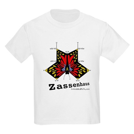 Zassenhaus - Kids Light T-Shirt